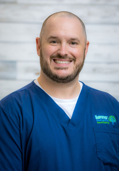 Dr. Andy Reed - Pediatric Dentist in Gallatin, TN